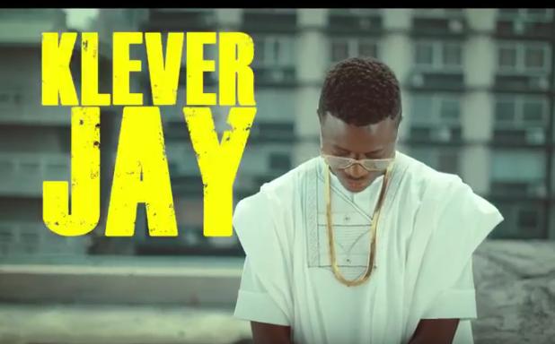 VIDEO: Klever Jay - Owo Eko