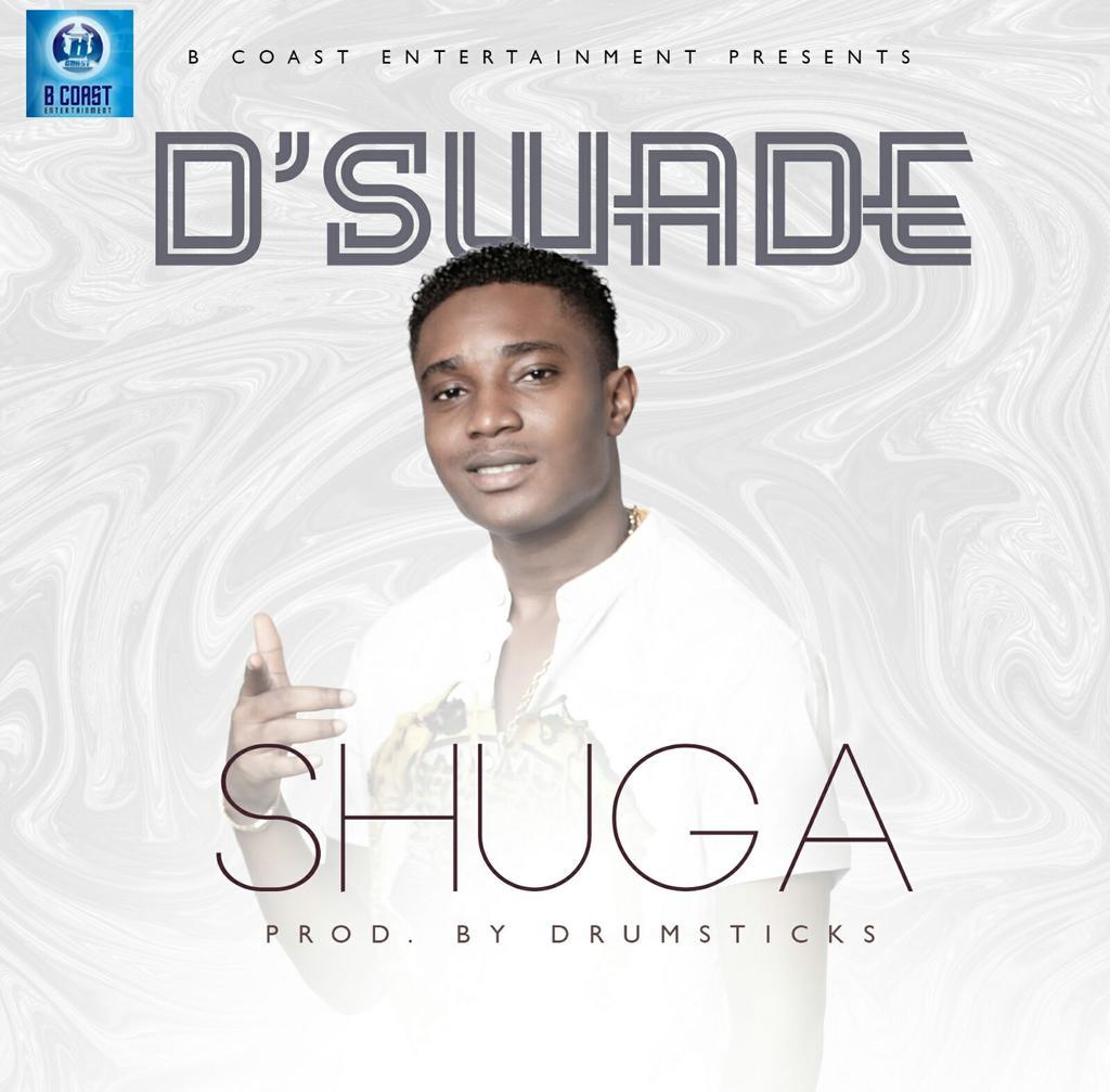 D'Swade - Shuga