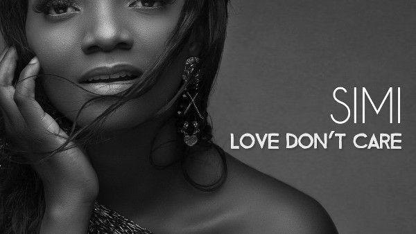 Simi - Love Don't Care Wide