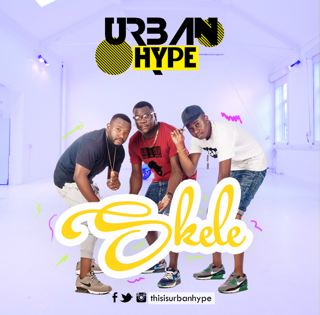 Urban Hype - Skele