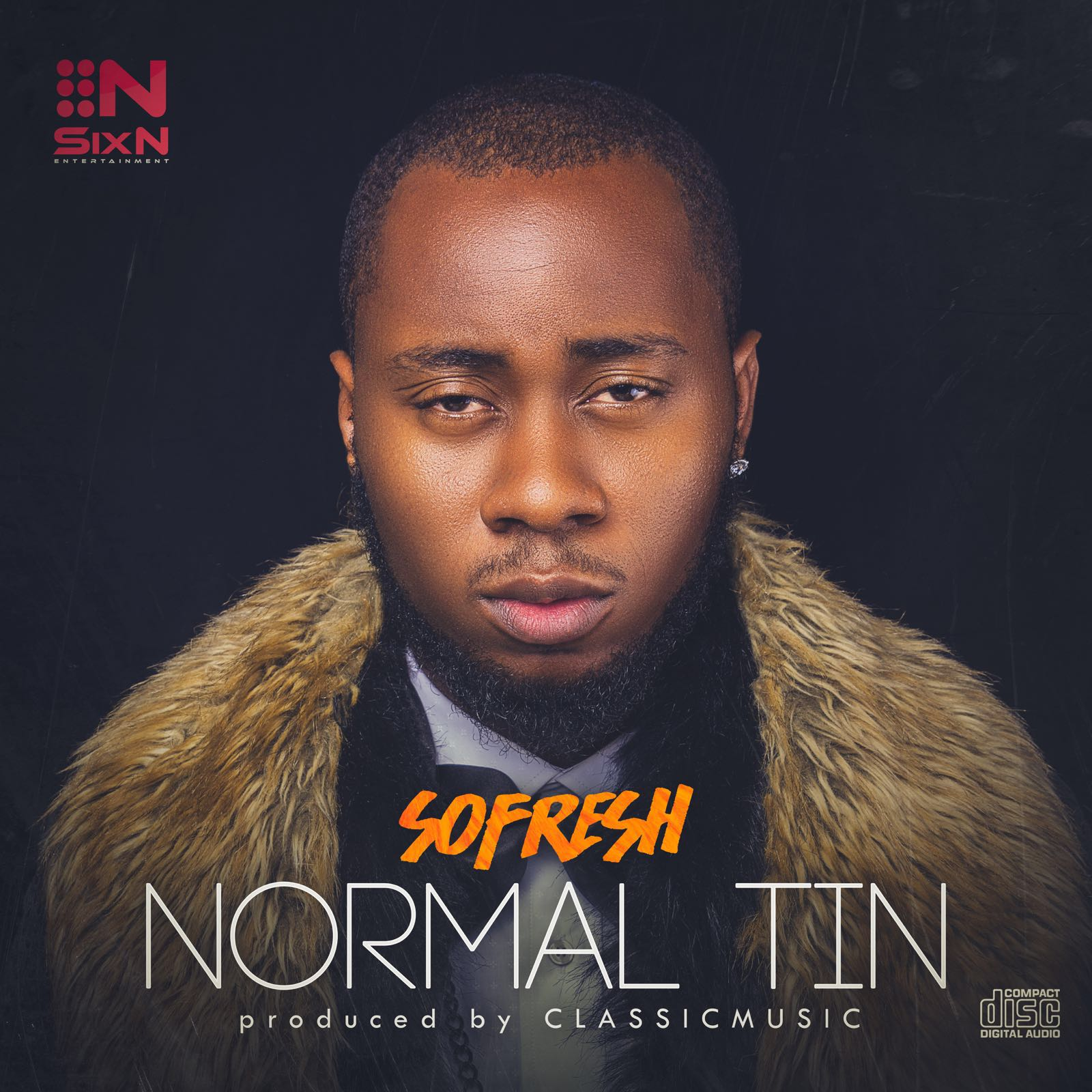 So Fresh - Normal Tin (Prod. Classic)