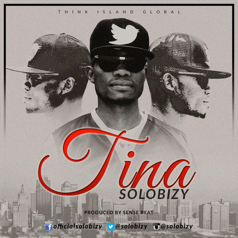 Solobizy - Tina (Prod. Sense Beat)