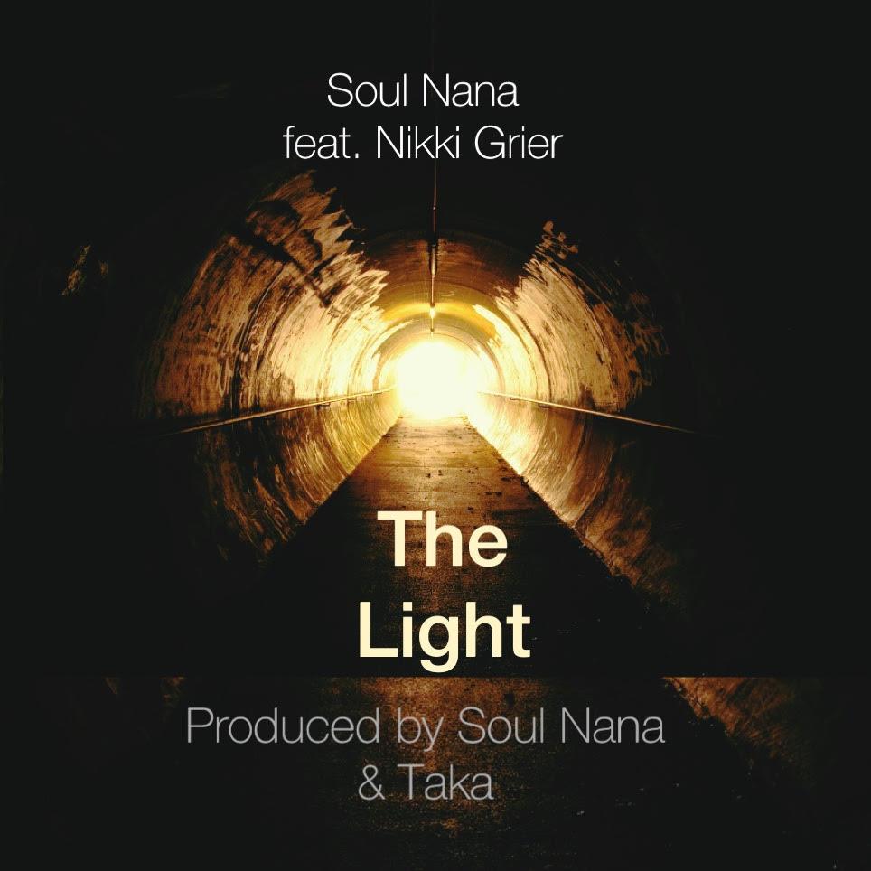 Soul Nana The Light Ft Nikki Grier Latest Naija