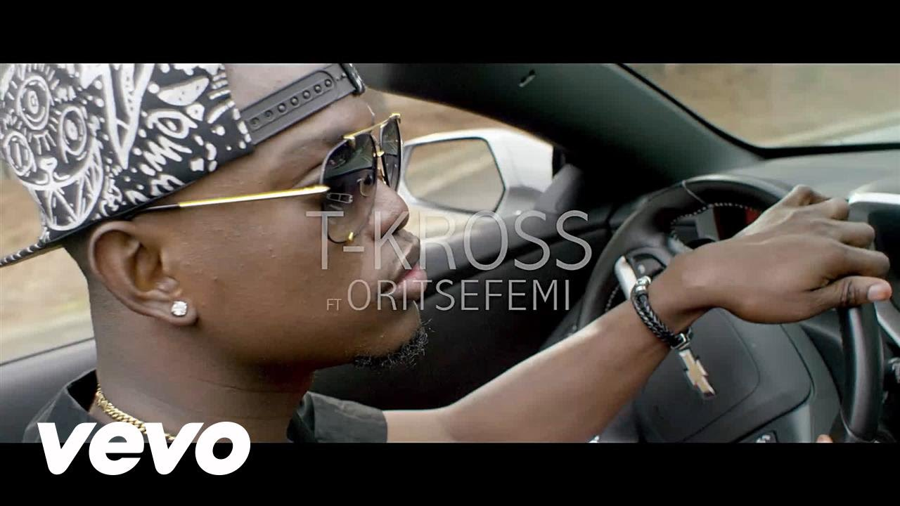 VIDEO: T-Kross ft. Oritsefemi - Pepe Dem