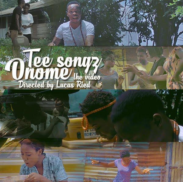 Tee Songz Onome video
