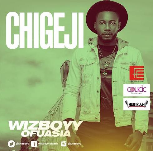 Wizboyy Chigeji