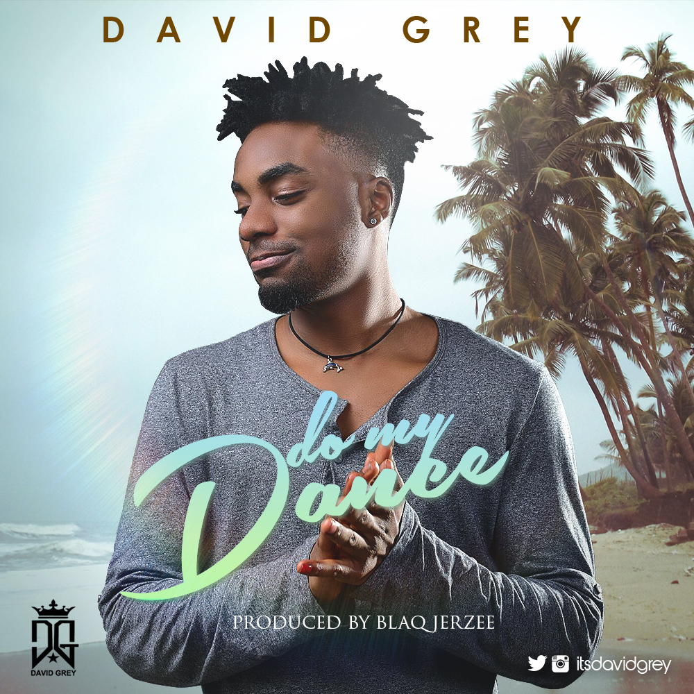 VIDEO: David Grey - Do My Dance