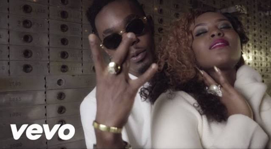 VIDEO: Emma Nyra ft. Patoranking - For My Matter (Remix)