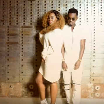Emma Nyra ft. Patoranking - For My Matter (Remix) | B.T.S
