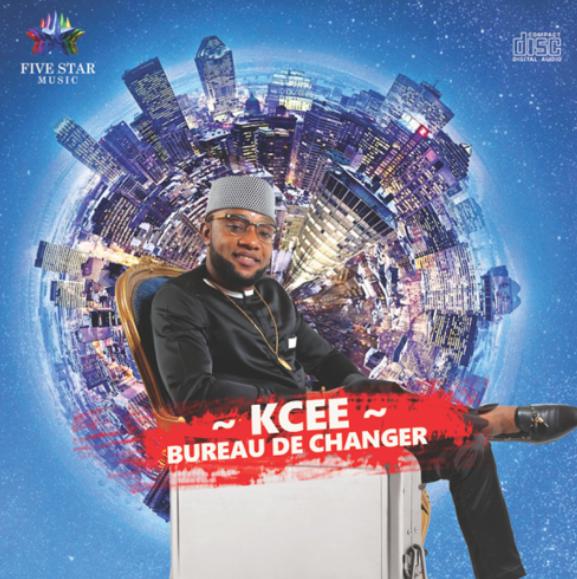 kcee - bureau de changer