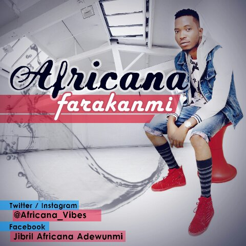 VIDEO: Africana - Farakanmi
