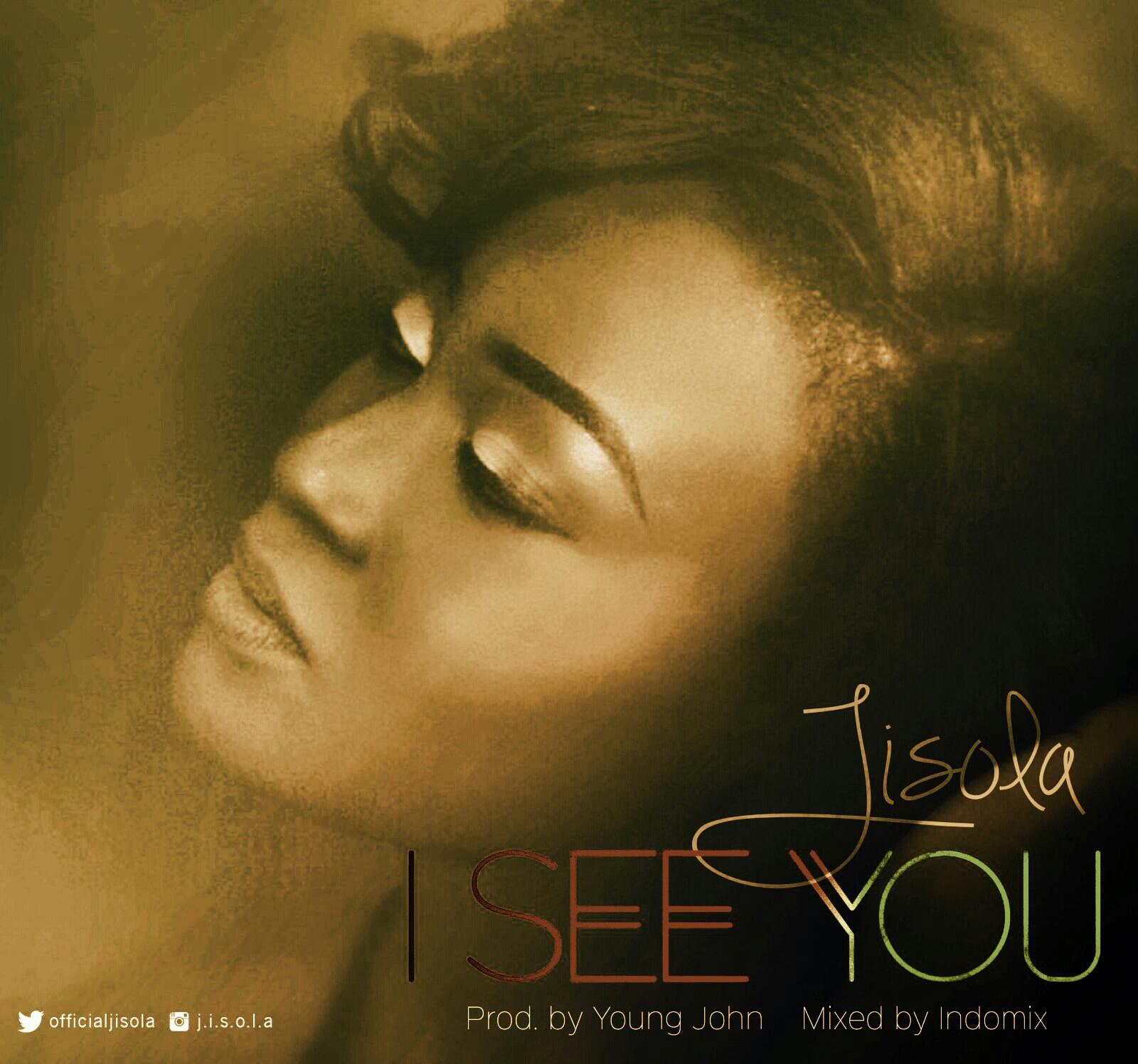 Jisola - I See You