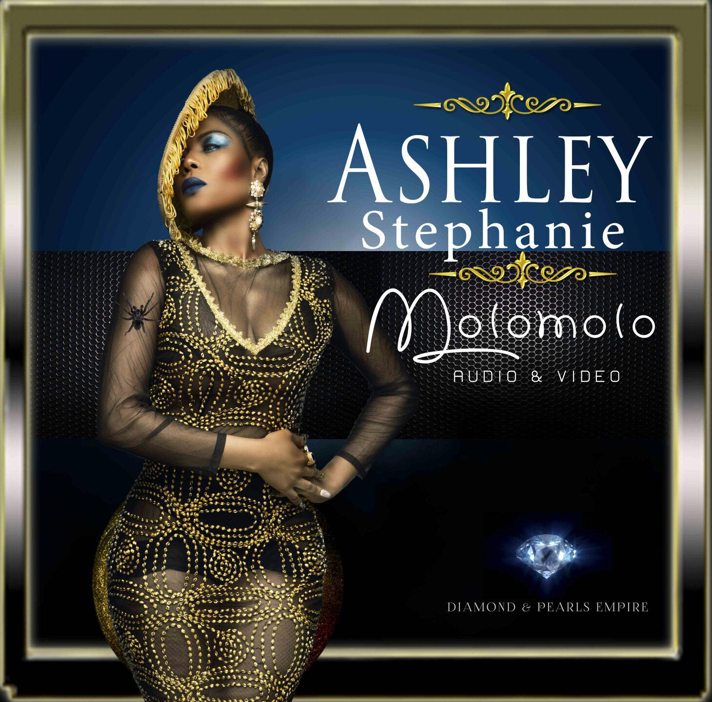 VIDEO: Ashley Stephanie - Molomolo