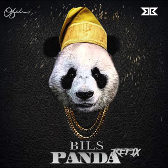 Bils -Panda (African Cover)