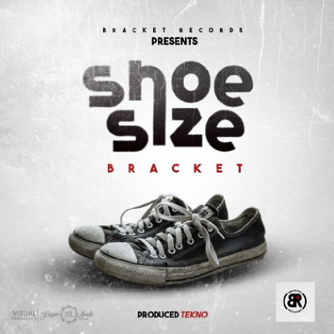 VIDEO: Bracket - Shoe Size