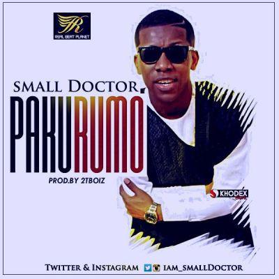 Small Doctor - Pakurumo (Prod. By 2TBoiz)