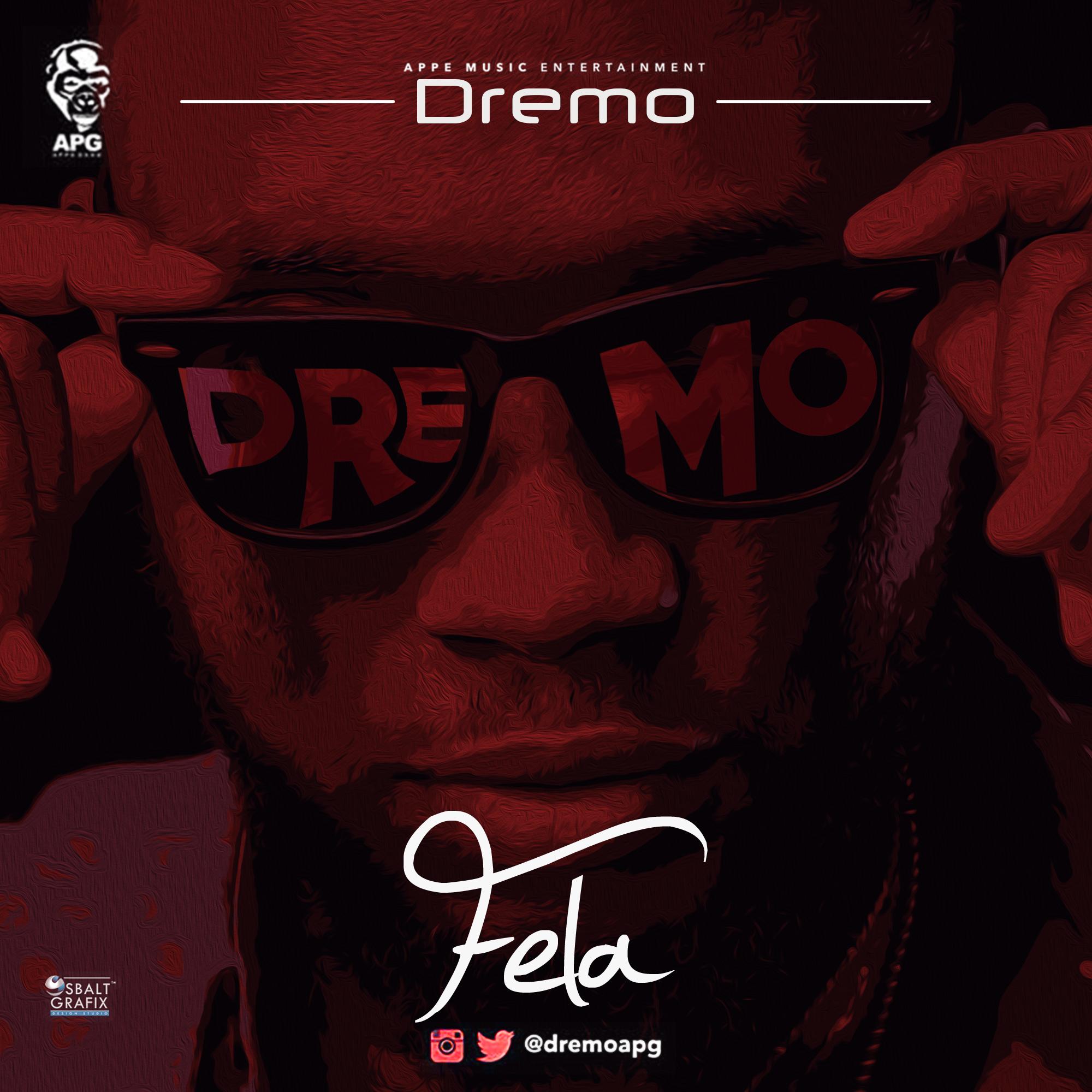 Dremo - Fela