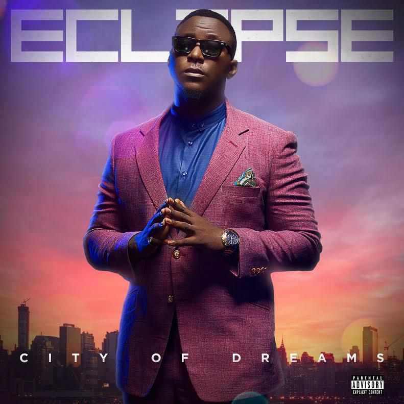 Eclipse City of Dreams EP 2