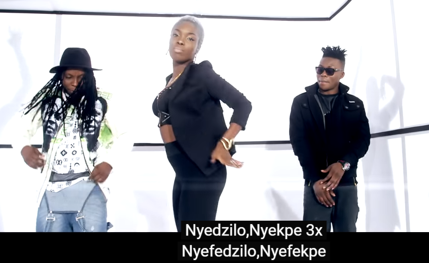 Edem Reekado Nyedzilo video