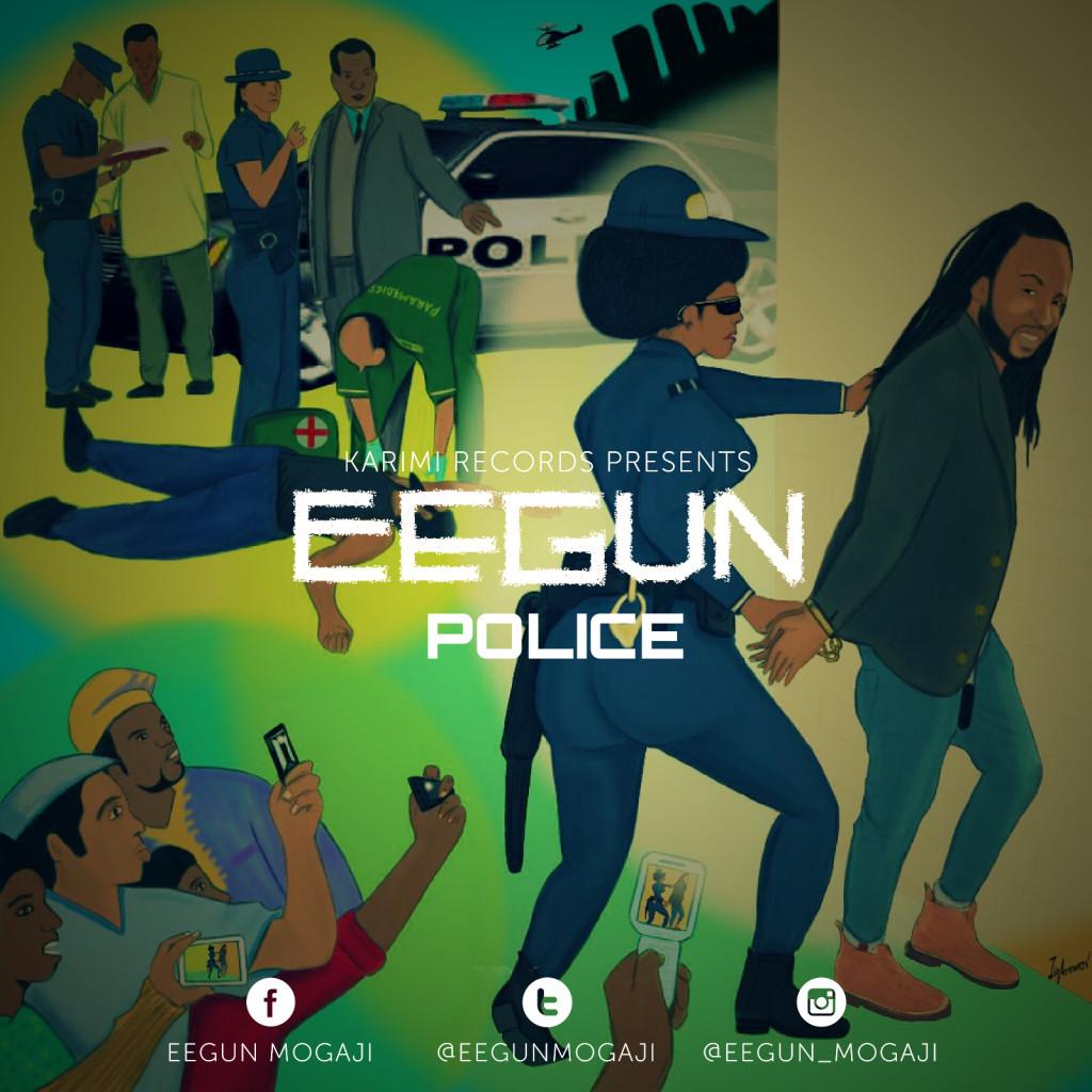 Eegun - Police