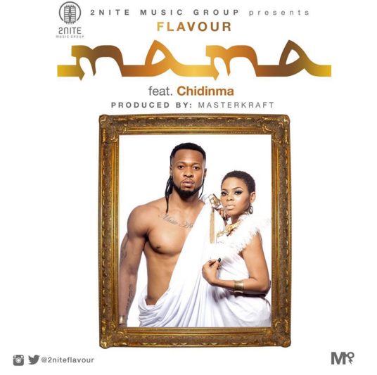 Flavour ft. Chidinma - MAMA