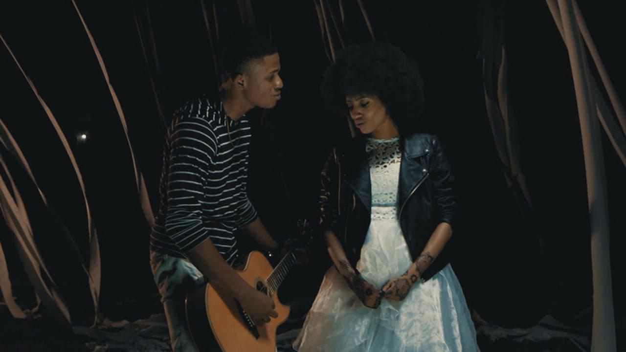 Godwyn Di'Ja Promise video