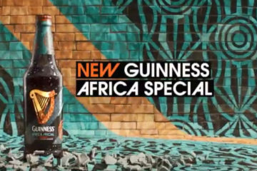 #MoveWithSpecial: Catch This New Vibe And Move With Guinness Africa Special!