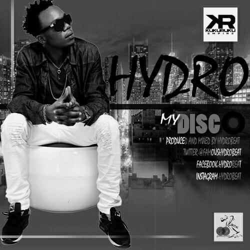Hydro - Disco (prod. Hydrobeat)