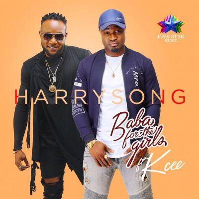 Harrysong ft. Kcee - Baba For The Girls (Prod. by Dr Amir)