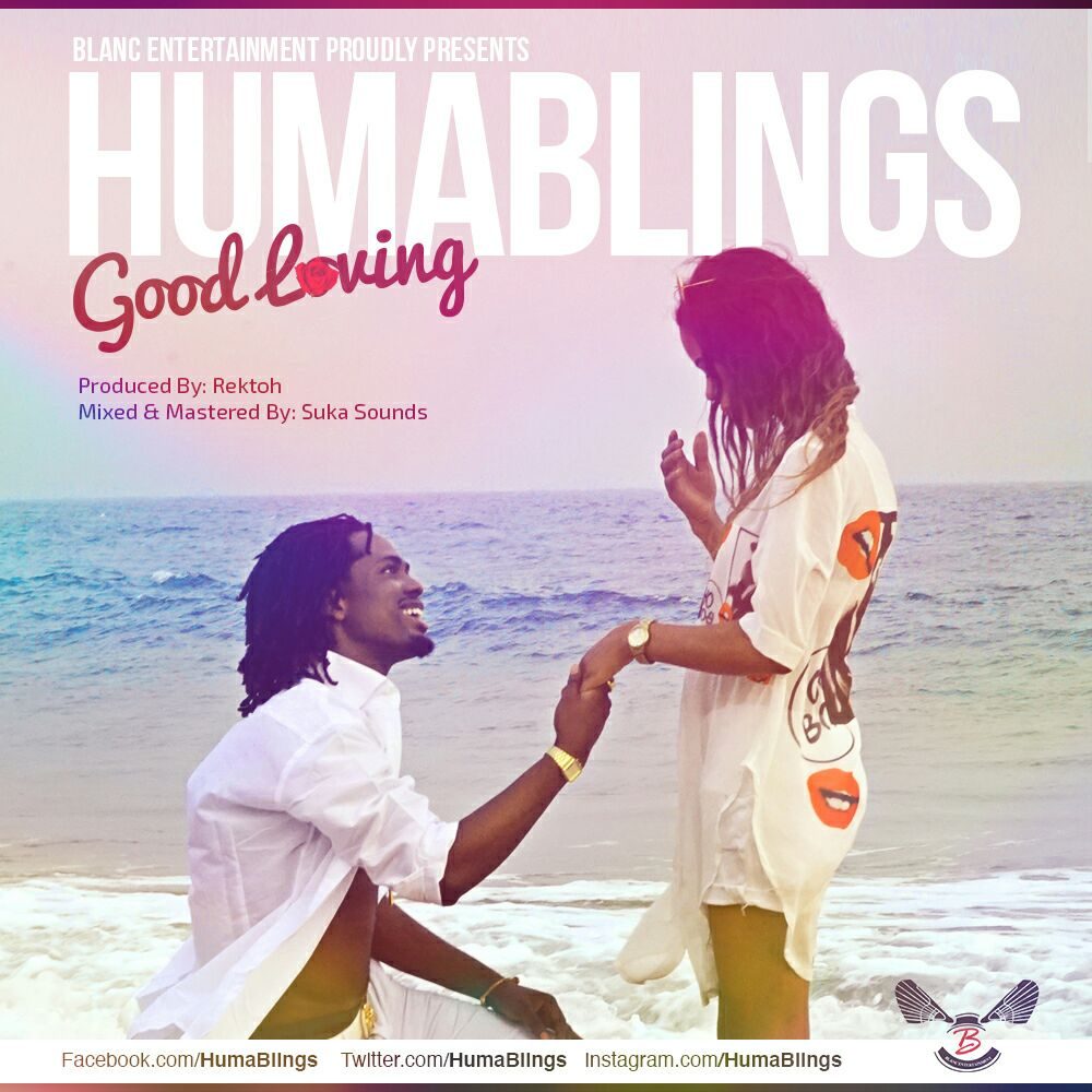 Humablings - Good Loving