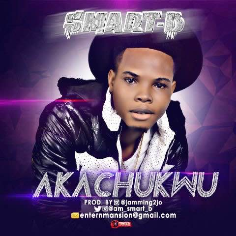 Smart B - Akachukwu (prod. 2JO)