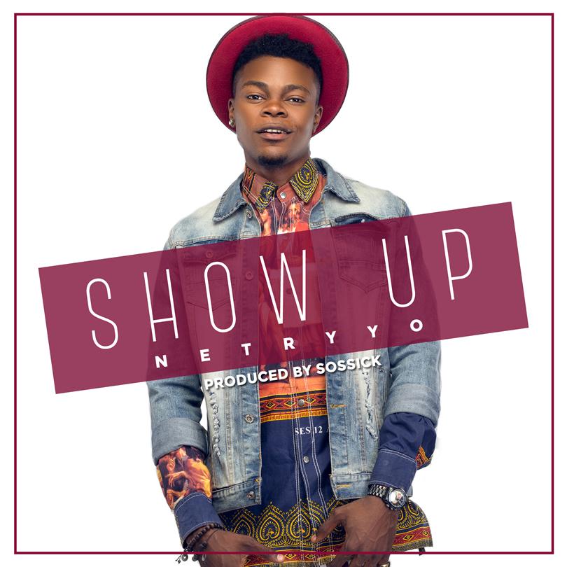 Netryyo - Show Up (Prod. Sossick)