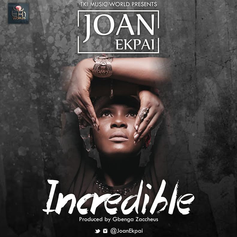 Joan Ekpai Incredible Art