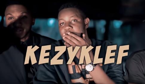 VIDEO: Kezyklef - Boli Boli