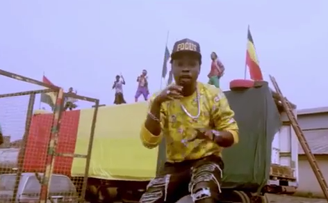 VIDEO: Manfesto - Bless Me ft. D Baba