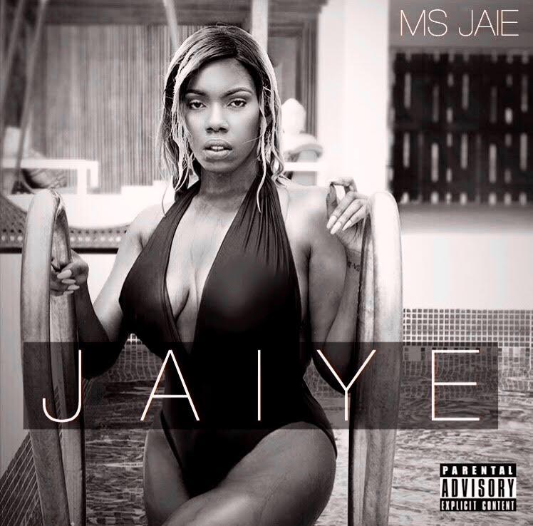 Ms Jaie Jaiye Art