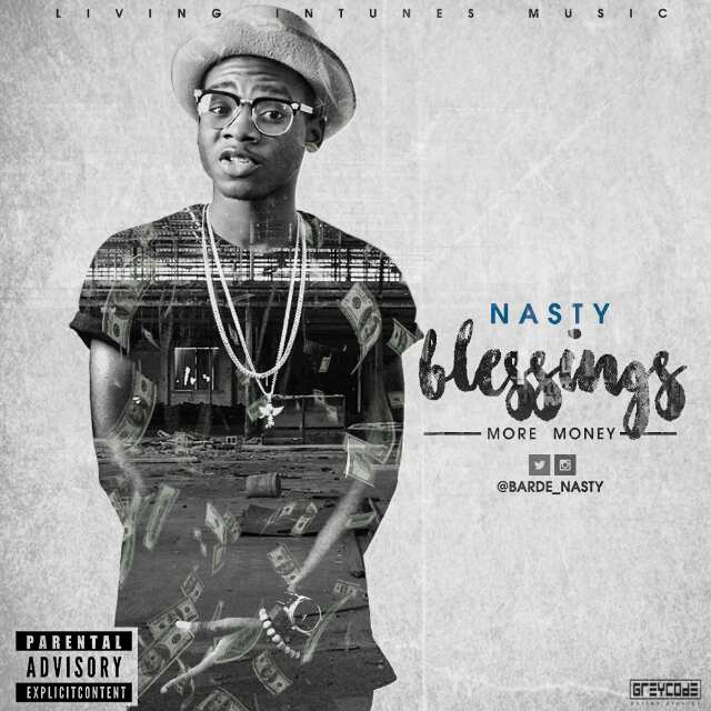 Nasty - Blessings (prod. BlaiseBeat)