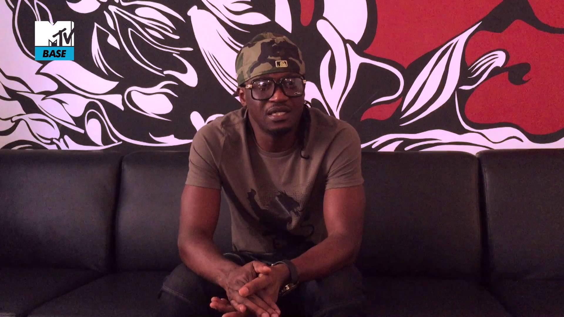 Paul Okoye MTV