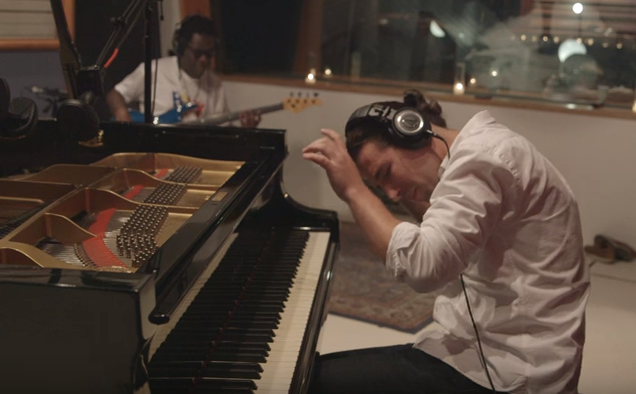 VIDEO: Alfredo Rodriguez & Richard Bona - Raíces (Roots)