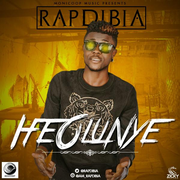 Rapdibia - Ifeolunye