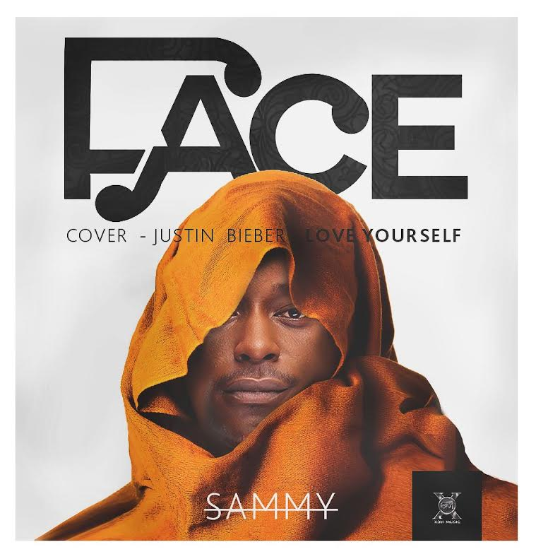 Sammy Uche Face Art