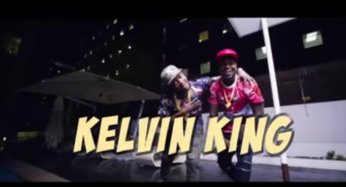 VIDEO: Kelvin King ft. MC Galaxy - Shame On You