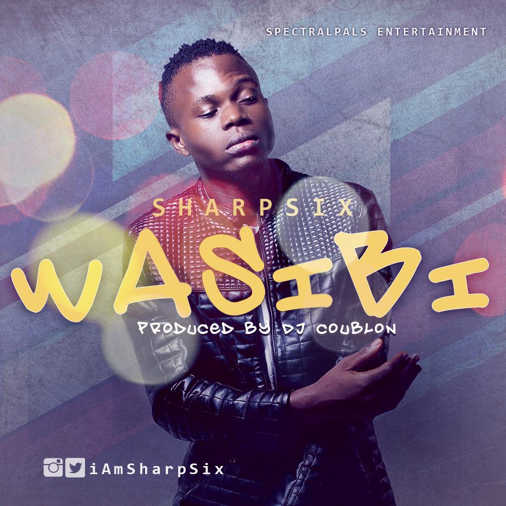 SharpSix_Wasibi_artwork