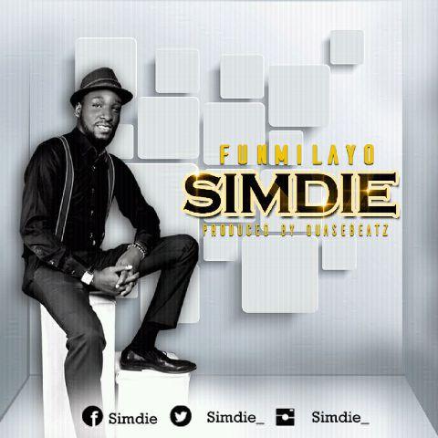 Simdie - Funmilayo (prod. QuaseBeatz)
