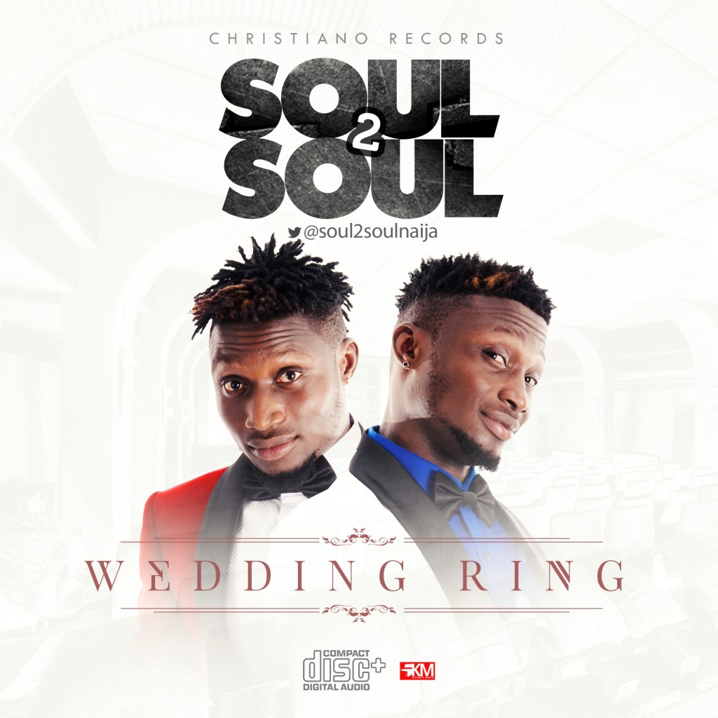 VIDEO: Soul2Soul - Wedding Ring