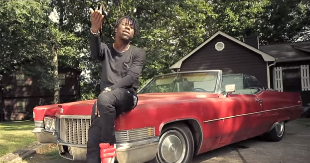 VIDEO: Stonebwoy - Talk To Me ft. Kranuim