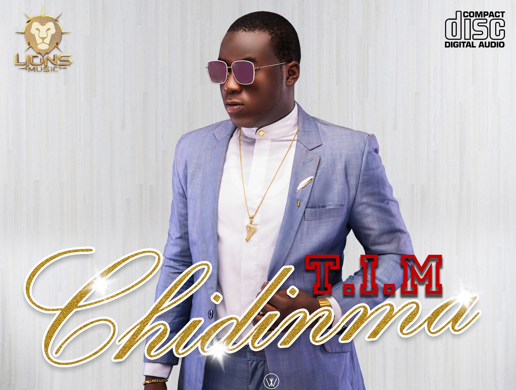 T.I.M - Chidinma