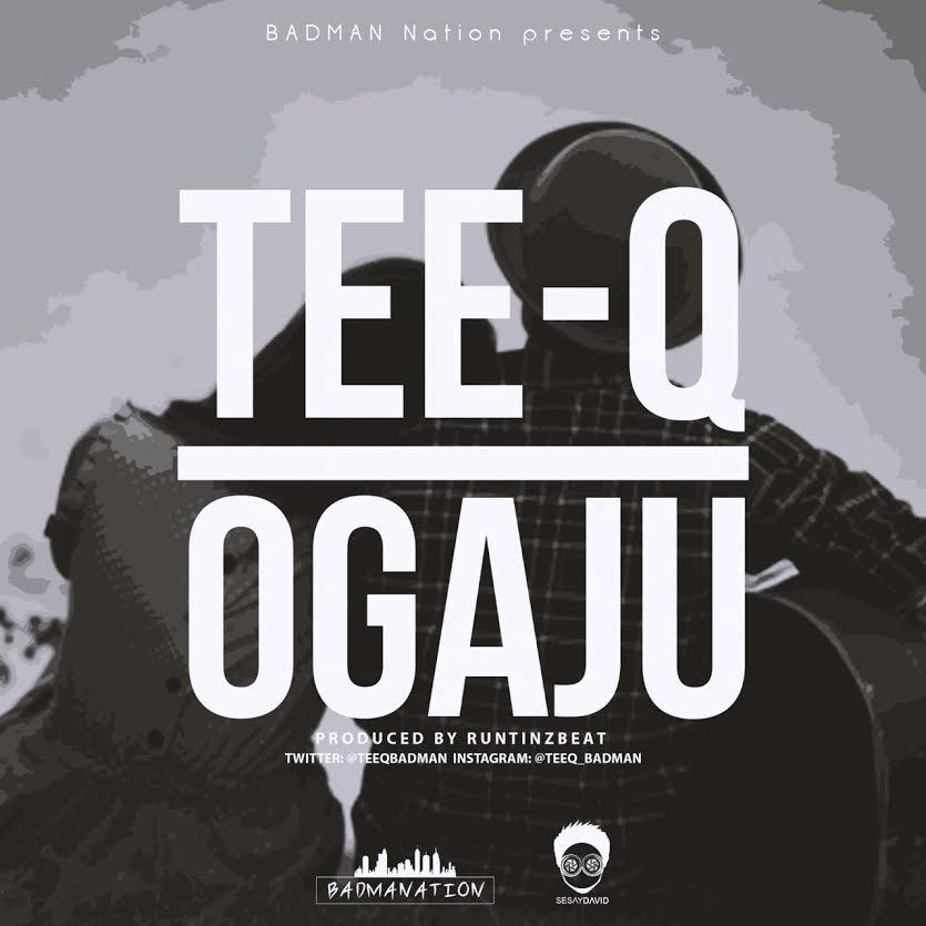 Tee-Q Ogaju Art