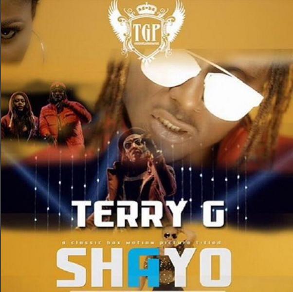 Terry G Shayo Art