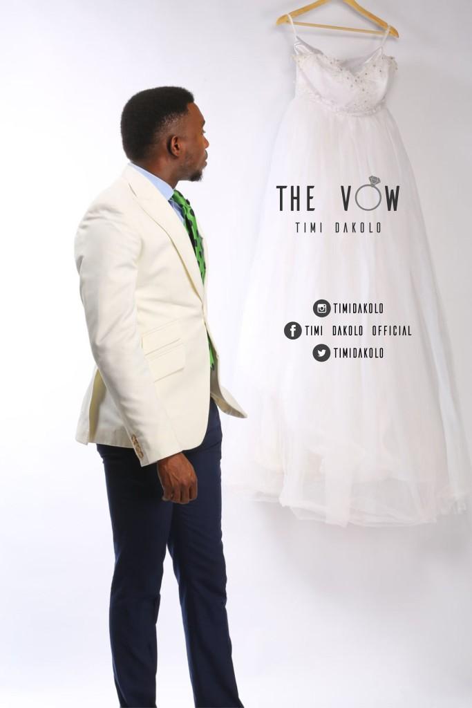 Timi Dakolo - The Vow2